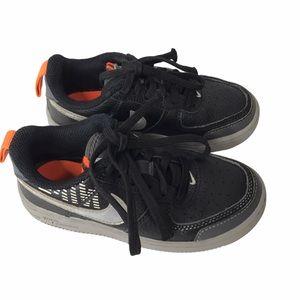 Nike Air Force 1 Lv8 Kids sneakers Sz 11 C